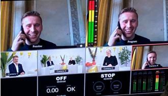 Tim Ubbels wint MaïsChallenge 2020
