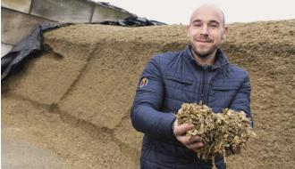 'Perfecte energiebron voor eiwitefficiëntie'