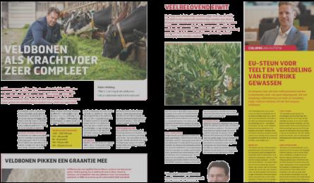 Alles over krachtvoer van eigen teelt in Rantsoenupdate #3